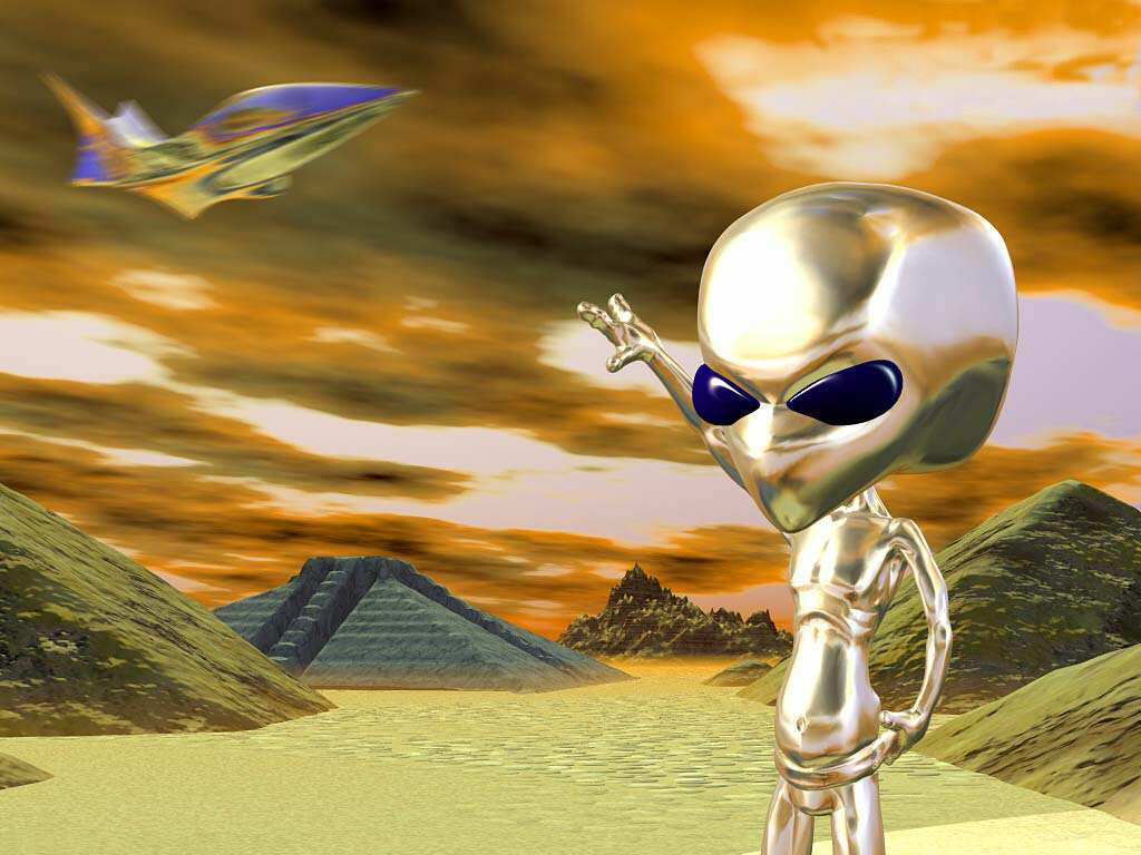 Rencontres avec extraterrestres